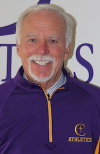 Gary Hoyt to retire after 43 years of service.