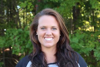 Amy Ashley Named Athletics & Activities Director