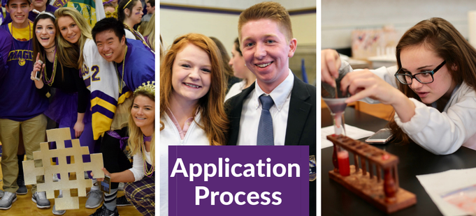 Apply now for Fall 2019 Admission