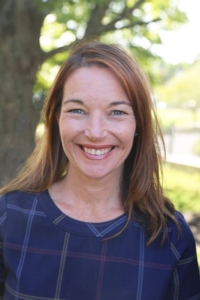 Beth Hanley, Director of Admissions