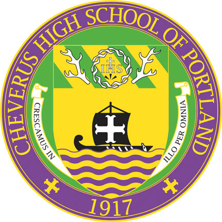 Cheverus Seal