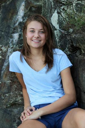Brooke Dawson