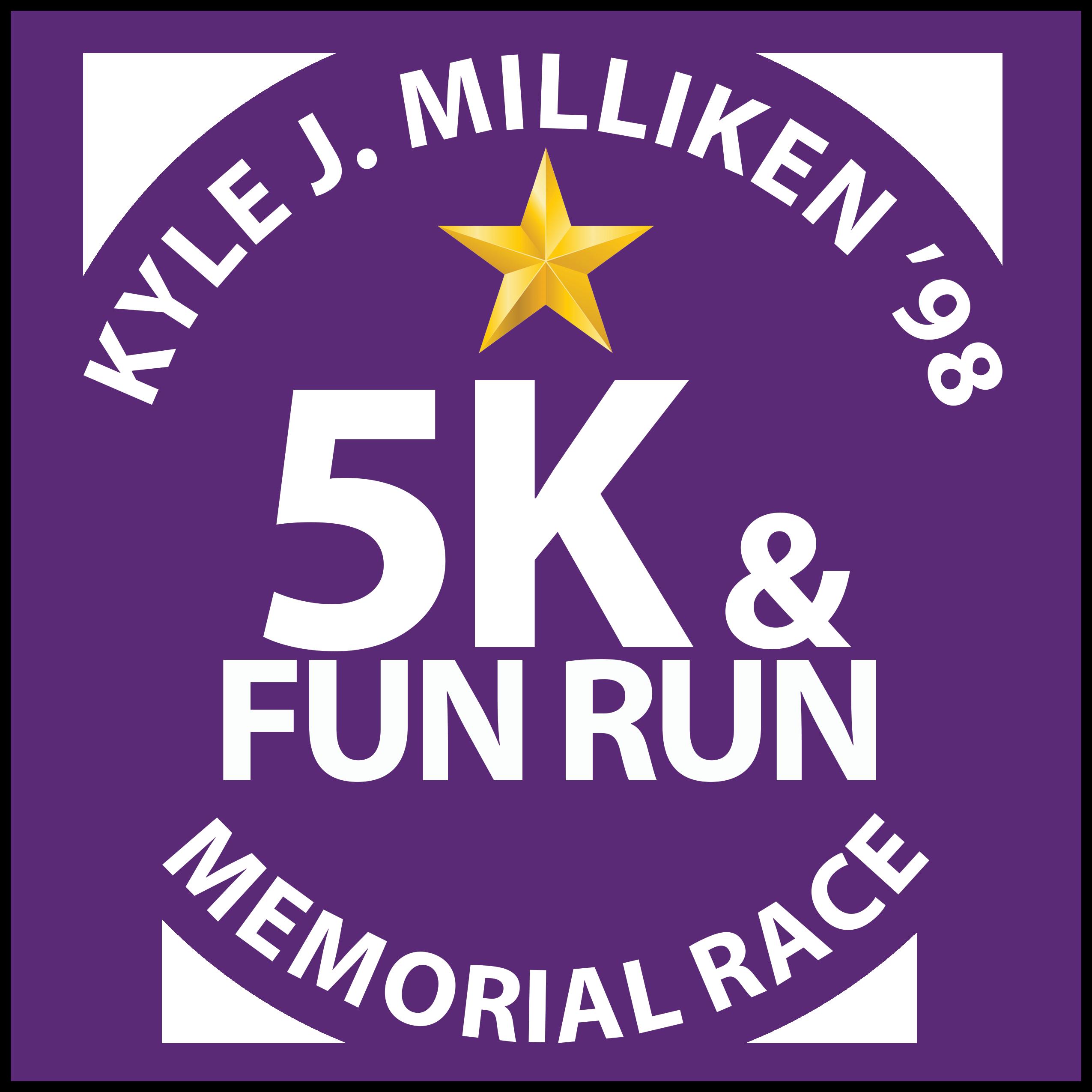 Kyle J Milliken 98 Memorial Scholarship Cheverus High School Relay Electric Virginia Beach