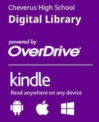 E-books and Audiobooks -- Sign-in with your cheverus.org account