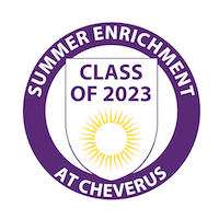 Summer Enrichment for Class of 2023